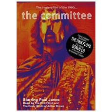 Committee (The) (Dvd+Cd)