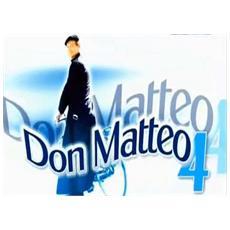 Don Matteo - Stagione 04 (5 Dvd)