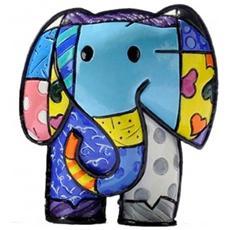Figurina Mini Elefante Lucky
