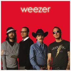 Weezer - Red Album