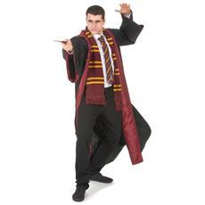 Replica Della Toga Della Casa Grifondoro Harry Potter S / M