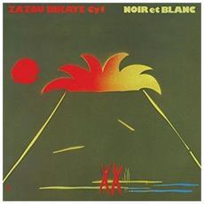 Zazou / Bikaye / Cy1 - Noir Et Blanc / Remastered