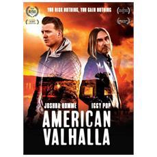 Pop / Homme - American Valhalla - Disponibile dal 09/03/2018