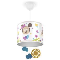 E Disney - Sospensione 2D Minnie Mouse Baby