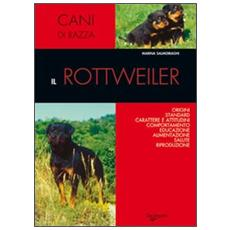 Il rottweiler