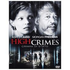 Dvd High Crimes - Crimini Di Stato