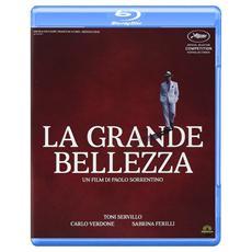 La Grande Bellezza Blu Ray Disc