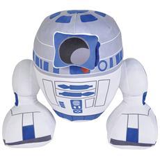 Peluche Star Wars R2-D2 45 cm