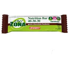Bar Nutrition Cioccolato Fondente