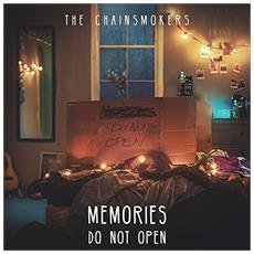 Chainsmokers (The) - Memories. . . Do Not Open