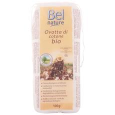 Nature Algodón 100% Orgánico 100 Gr