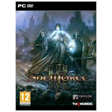 PC - SpellForce 3