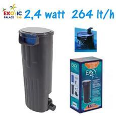 Pompa Filtro Blu Bios Easy Fil