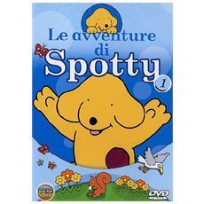 Spotty - Le Avventure Di Spotty #01