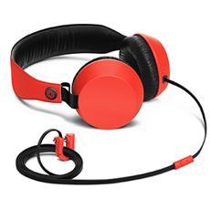 Cuffia stereo Coloud Boom - Rosso