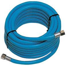 Tubo per aria compressa in PVC flessibile da 15 Mt