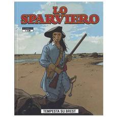 Sparviero (Lo) #02