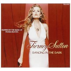 Tierney Sutton - Dancing In The Dark