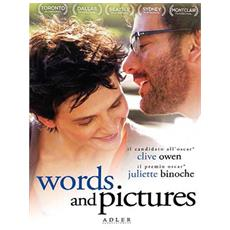 Dvd Words And Pictures