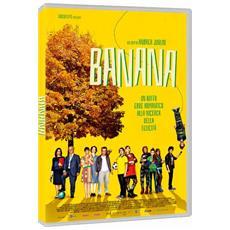 Dvd Banana