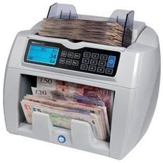 Conta Verifica Banconote 2660-S