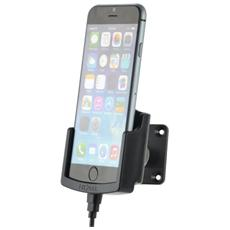 Fix2car Active Holder W Suction Cup For Apple Iphone 6s With Datacable