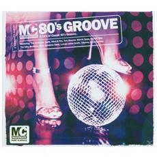 80S Groove Classic Mastercuts (3 Cd)