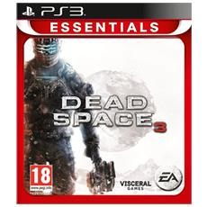 PS3 - Essentials Dead Space 3