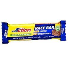 Integratore Race Bar Bianco Unica