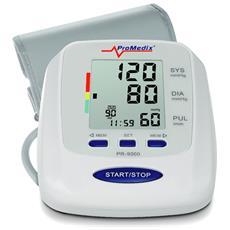 Sfigomanometro Bracciale Misuratore Manometro Pressione Arteriosa Promedix Pr-9000