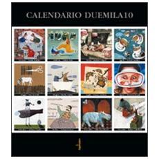 Calendario duemila10
