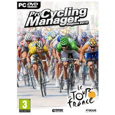 PC - Pro Cycling Manager - Tour De France 2011