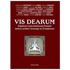 Vis dearum