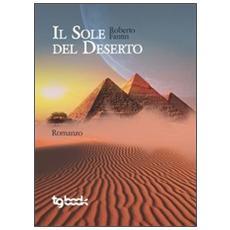 IL sole del deserto