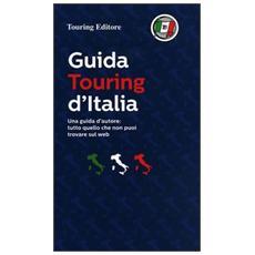 Guida Touring d'Italia