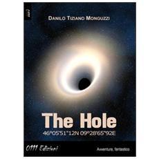 """The hole 46°05'51""""12N 09°28'65""""92E"""