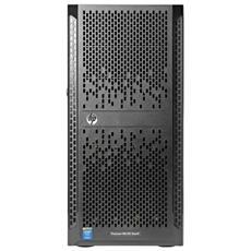 "ProLiant ML150 Gen9 Intel Xeon E5-2620v4 8-Core 2.1 GHz Ram 16 GB No Hard Disk Hot Plug 2,5"" SAS Raid 0/1/5 No Sistema Operativo"