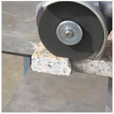 Disco Abrasivo Mm. 115x3x22 Pietra