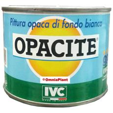 Opacite Lt. 0,250 Bianco Opaco