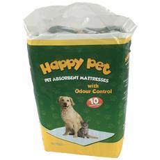 Tappetino Pz. 10 60x90 Happy Pet