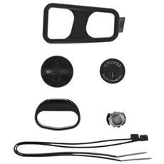 Bike Sensor Serice Kit Parti Di Ricambio Batteria Per Suunto