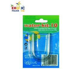 Haquoss Water Kit 10