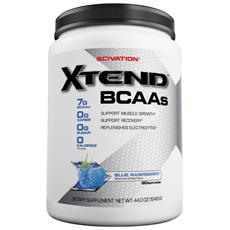 Xtend 90 Servings - Scivation - Amino Acids - Limone E Limetta