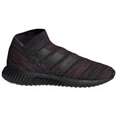 ADIDAS - Scarpe Calcetto Adidas Nemeziz 18.1 Tr Initiator Pack Taglia 41  1 3 - Colore  Nero   rosso 15775a5acce