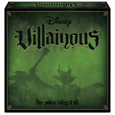 Disney Villainous (Ed. Italiana)