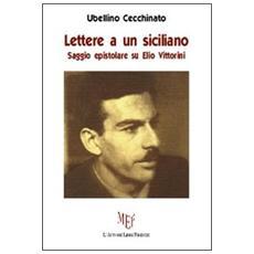 Lettere a un siciliano