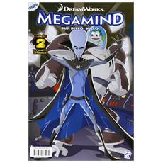 Megamind #02