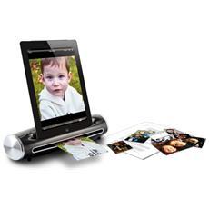 Audio Docs2Go, 300 x 300 DPI, 6 ppm, 10 SEC / PAG, A foglio, Nero, CIS