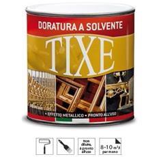 Vernice doratura a solvente per interno ml. 500