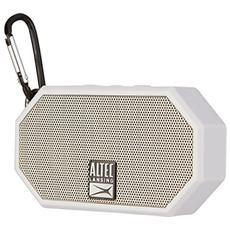 Speaker Audio Mini H2O Impermeabile Bluetooth Grigio